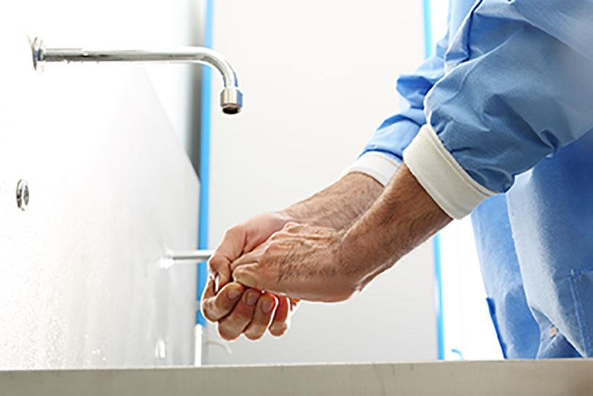 hygiène et épidémiologie infectieuse